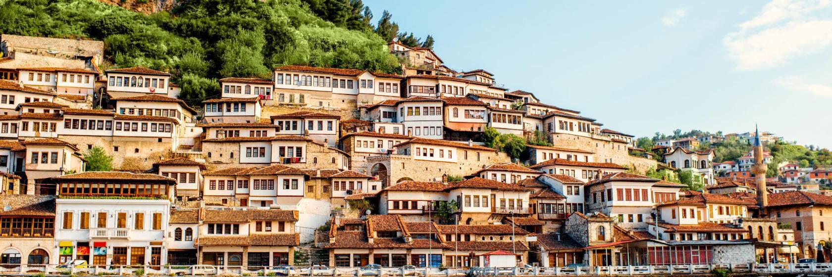 Albania, Europe