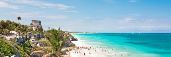 Mexico, Americas & Caribbean