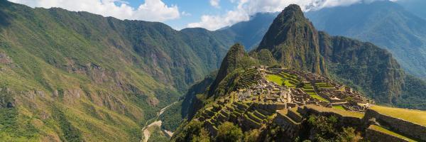 Peru, Americas & Caribbean