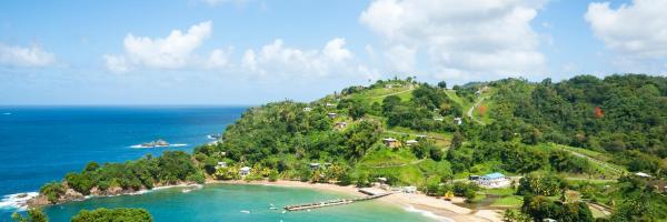 Trinidad & Tobago, Americas & Caribbean