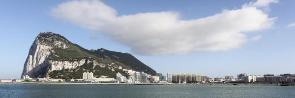 Gibraltar, Europe