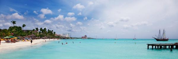 Aruba, Americas & Caribbean