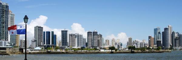 Panama, Americas & Caribbean