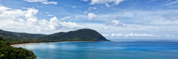 Guadeloupe, Americas & Caribbean