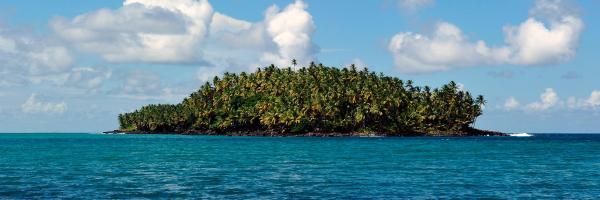 French Guiana, Americas & Caribbean