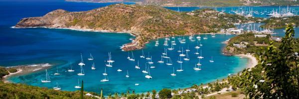 Antigua and Barbuda, Americas & Caribbean