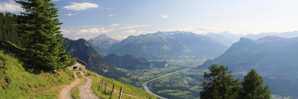 Liechtenstein, Europe