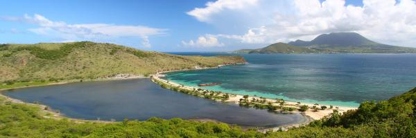 St Kitts and Nevis, Americas & Caribbean