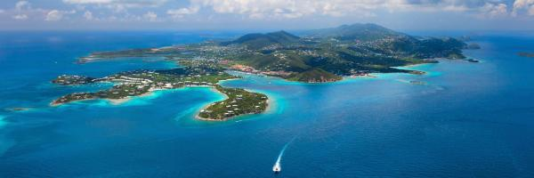 US Virgin Islands, Americas & Caribbean