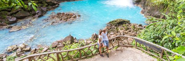 Costa Rica, Americas & Caribbean