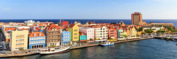 Curacao, Americas & Caribbean