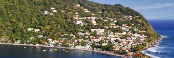 Dominica, Americas & Caribbean
