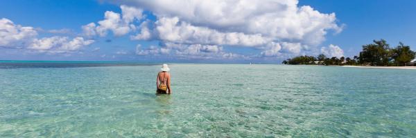 Cayman Islands, Americas & Caribbean