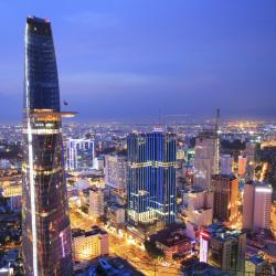 The 10 Best Hotels And Properties In District 5 Ho Chi Minh City