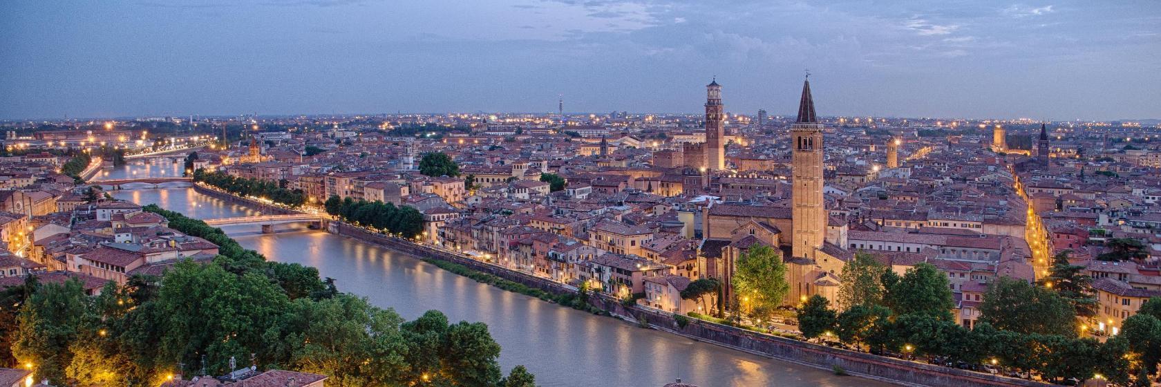 Verona, Italy Hotels