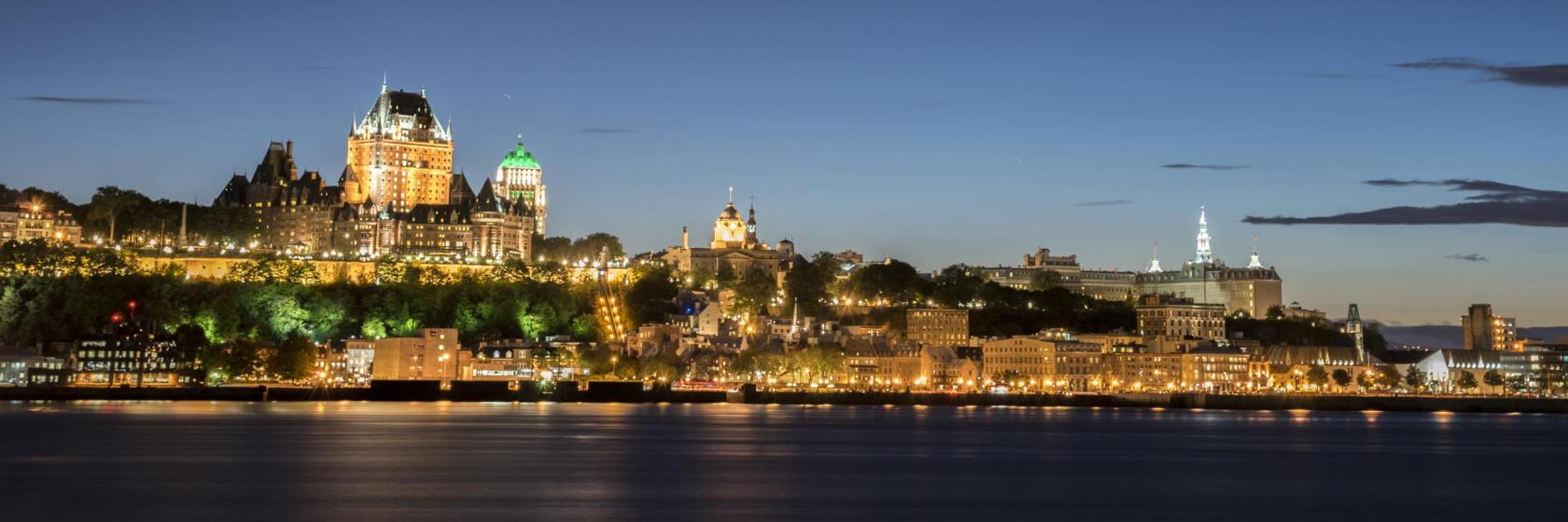 Quebec City, Quebec Hotels