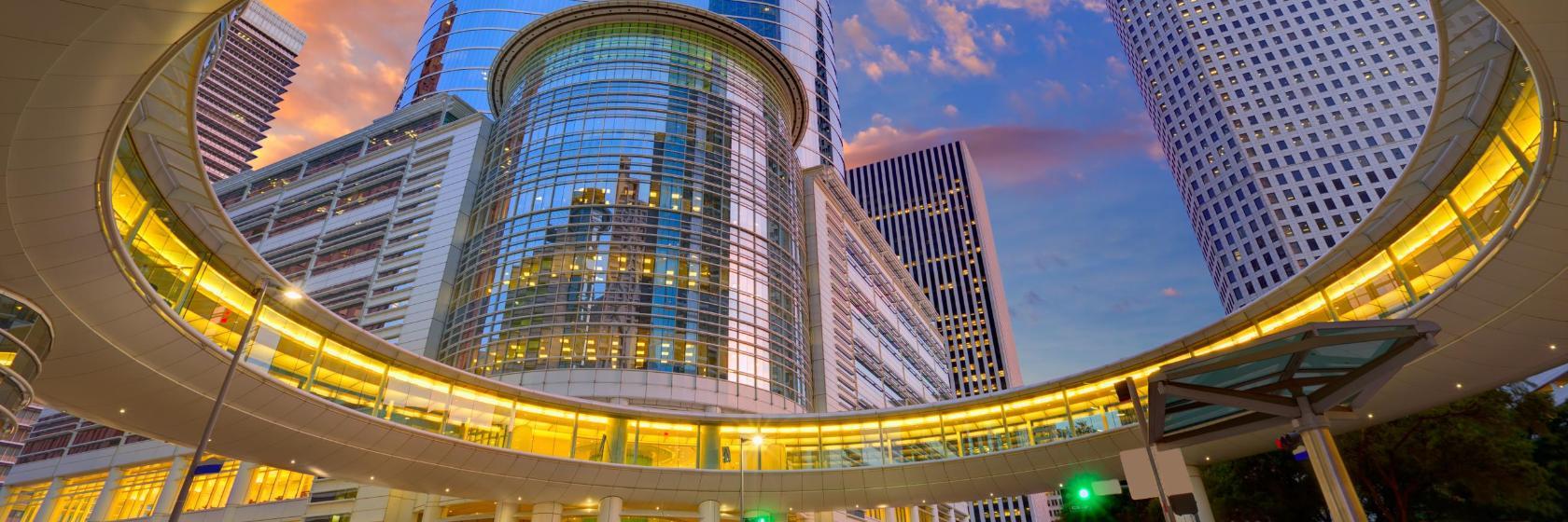 Houston, Texas Hotels