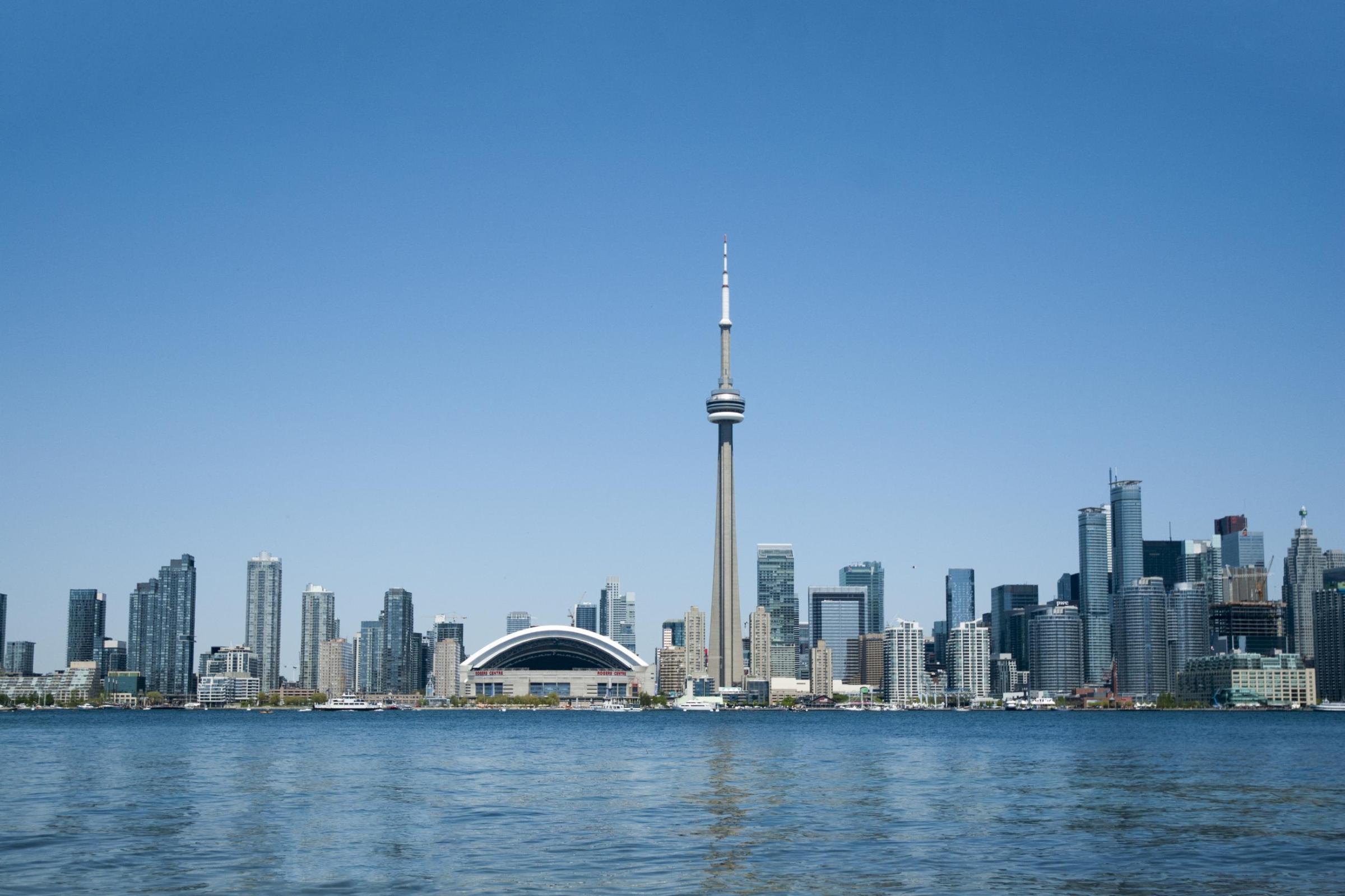 Le guide de voyage ultime 2017 sur Toronto