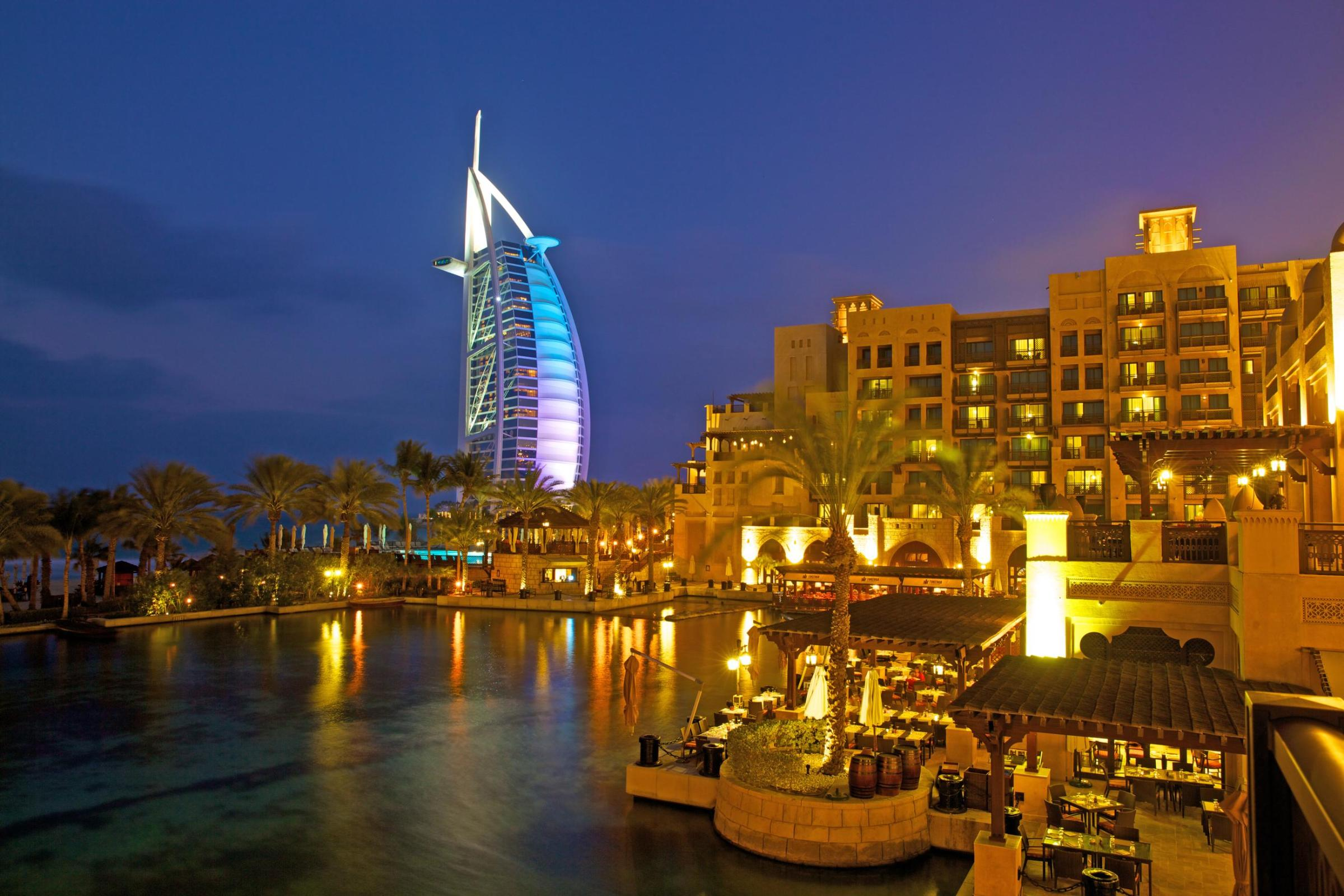 The Ultimate Dubai Travel Guide Bookingcom - 26 amazing photos that will make you want to visit dubai