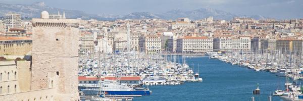 Marseille, Provence Alpes Cote d'Azur Hotels