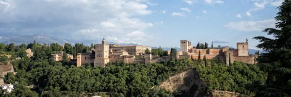 Granada, Spain Hotels