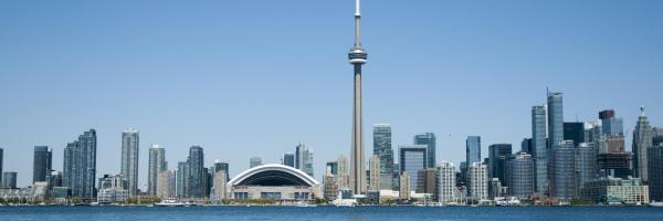 Toronto, Ontario Hotels