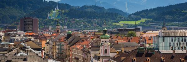 Innsbruck, Austria Hotels