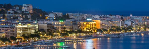 Cannes, Provence Alpes Cote d'Azur Hotels