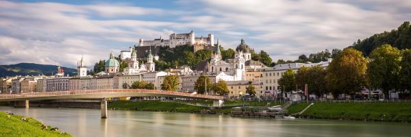 Salzburg, Austria Hotels