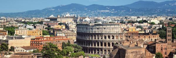 Rome, Italy Hotels