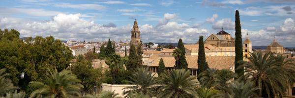 Córdoba, Spain Hotels
