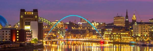 Newcastle upon Tyne, Tyne and Wear Hotels