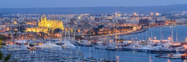 Palma de Mallorca, Spain Hotels