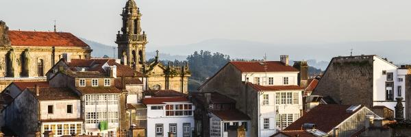 Santiago de Compostela, Spain Hotels