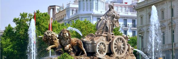 Madrid, Spain Hotels