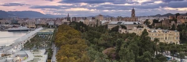 Málaga, Spain Hotels