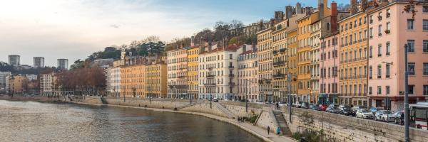 Lyon, Rhone-Alpes Hotels