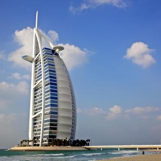 Top citybreak deals in Dubai