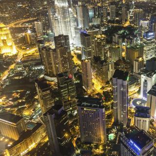 tempat menarik untuk dating di Kuala Lumpur