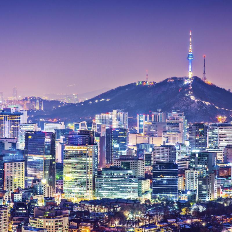 The 30 Best Hotels In Seoul  South Korea