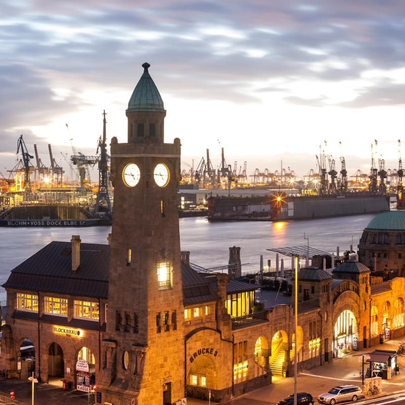 The 30 Best Hotels & Places To Stay In Hamburg, Germany