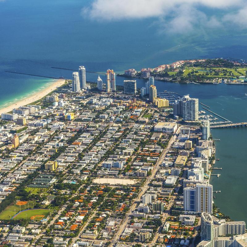 Best Cheap Hotels In Miami