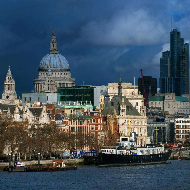 i 30 migliori hotel e alloggi di londra, regno unito - hotel di londra - Migliore Zona Soggiorno Londra 2
