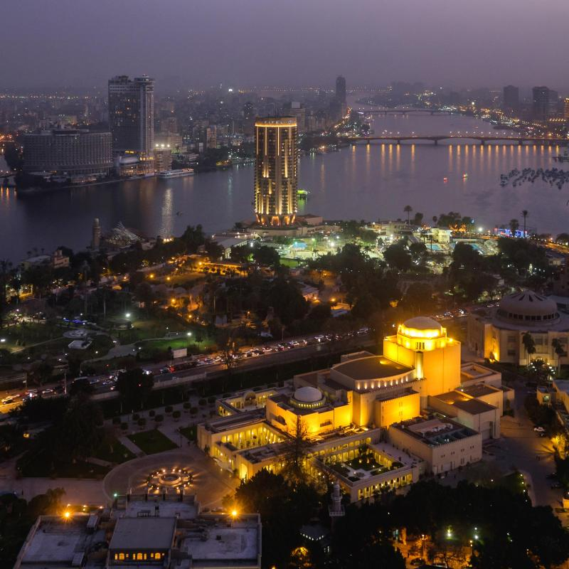 The 30 best hotels & places to stay in Cairo, Egypt ...