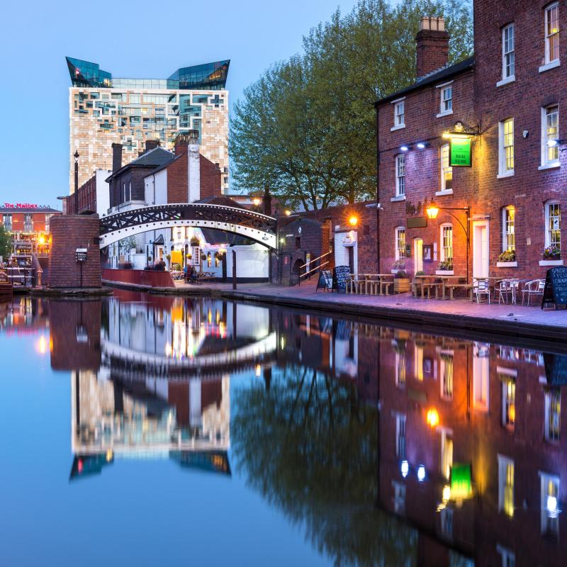 The 30 best hotels in birmingham west midlands cheap for The green room birmingham