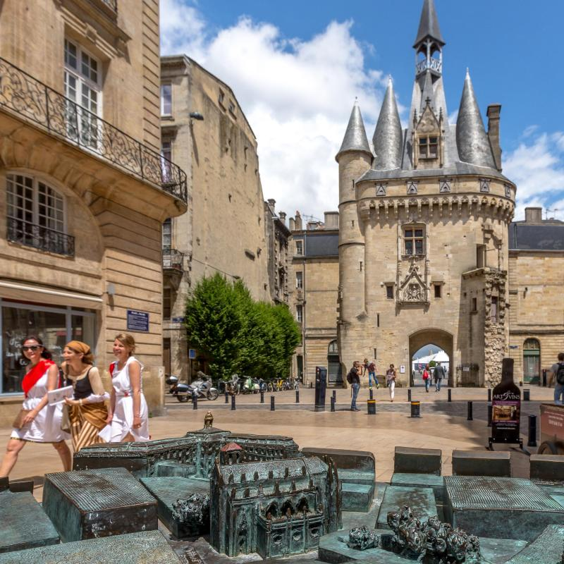 The 30 best hotels places to stay in bordeaux france for Hotels bordeaux