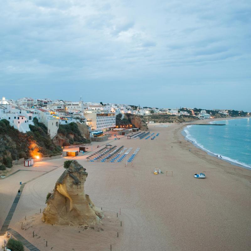 Best Hotels Algarve Albufeira