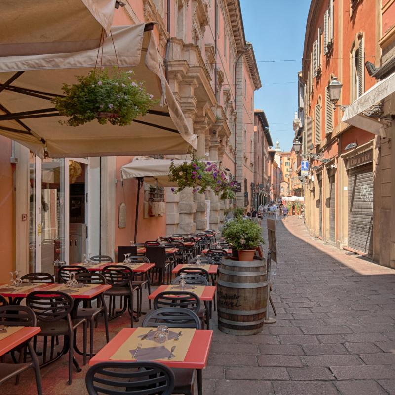 The 30 best hotels places to stay in bologna italy for Hotel bologna borgo panigale