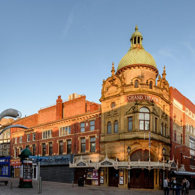 The 30 best hotels in Blackpool, UK - Hotel deals ...