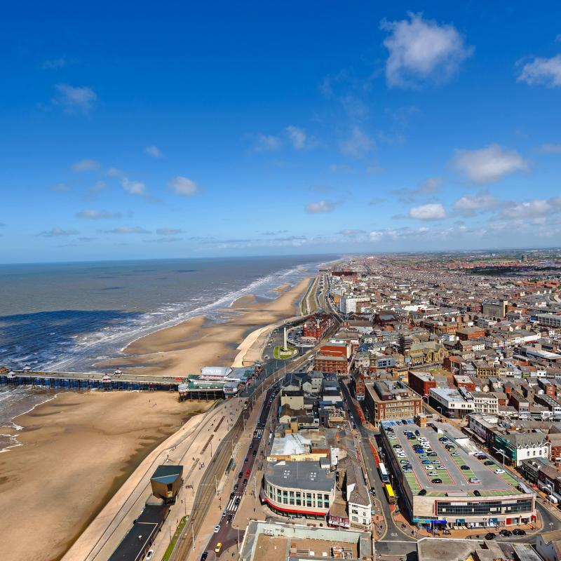 The 30 Best Hotels In Blackpool Lancashire Cheap Blackpool Hotels